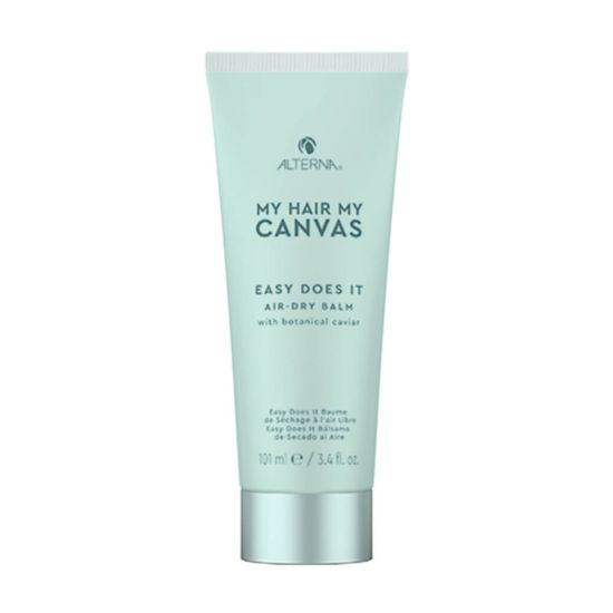 Alterna CANVAS Easy Does It Air-Dry Balm 100ml