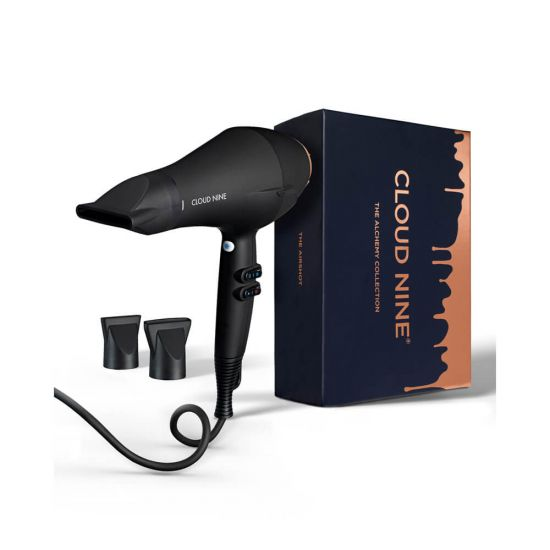 Cloud Nine Airshot Hairdryer Alchemy Gift Set
