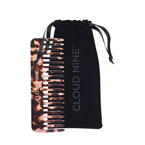 Cloud Nine Luxury Alchemy Texture Comb
