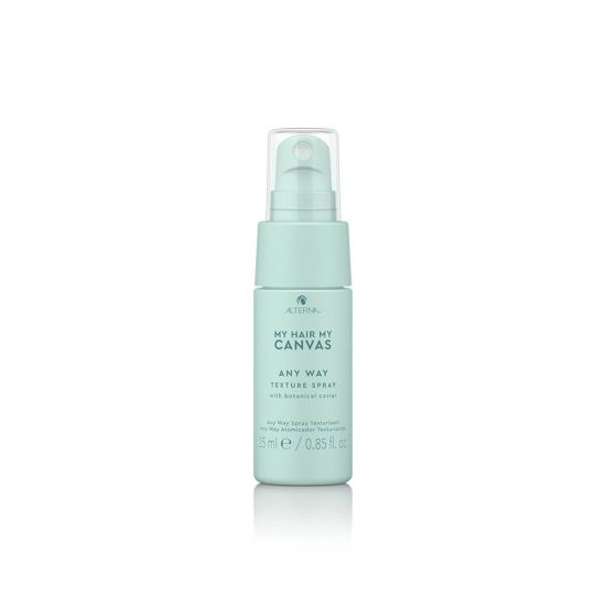 Alterna CANVAS Any Way Texture Spray Mini 25ml
