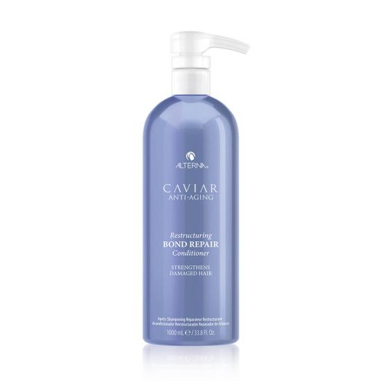 Alterna CAVIAR Bond Repair Conditioner Backbar 1L