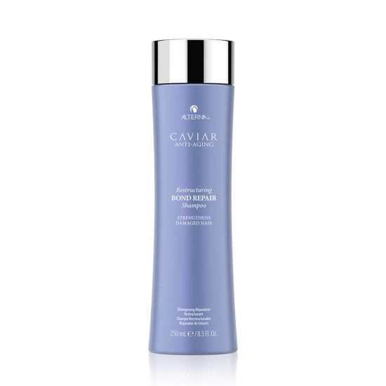 Alterna CAVIAR Bond Repair Shampoo 250ml