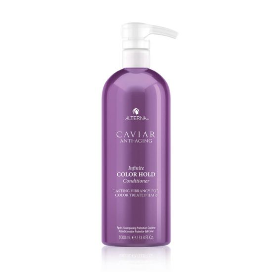Alterna CAVIAR Infinite Colour Hold Conditioner Backbar 1L