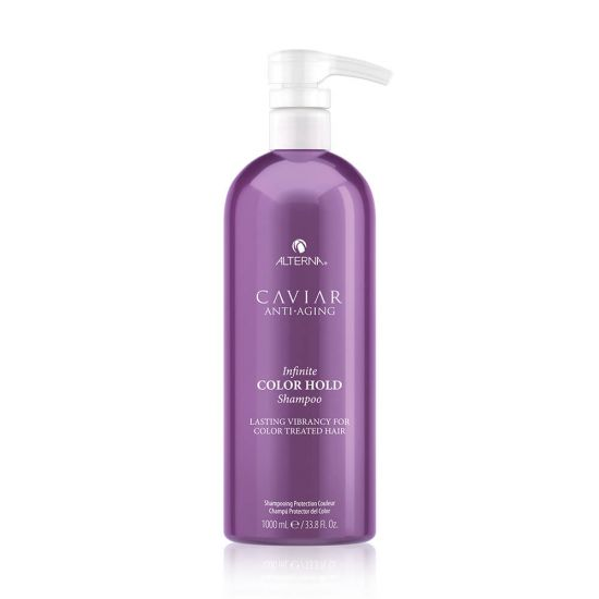 Alterna CAVIAR Infinite Colour Hold Shampoo Backbar 1L