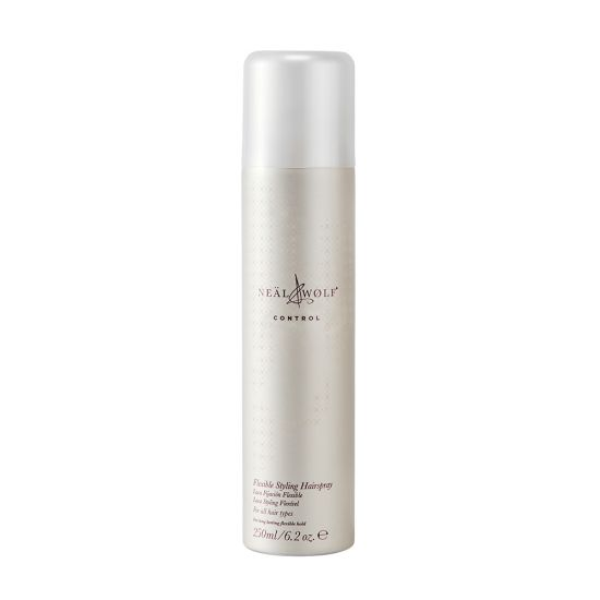 Neal & Wolf CONTROL Flexible Styling Hairspray 250ml