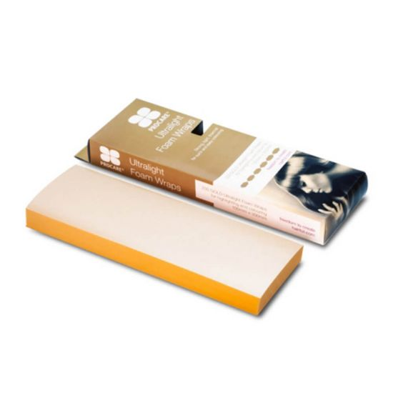 Procare Ultralight Foam Wrap GOLD 200 100mm x 300mm