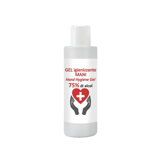 Hand Sanitizer Gel 100ml