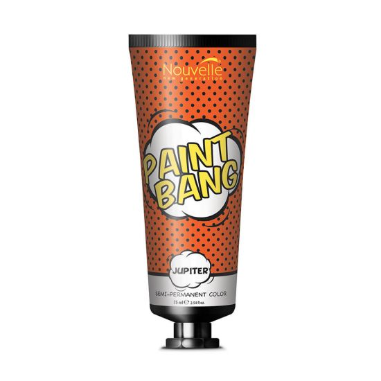 Nouvelle Paint Bang Jupiter (Orange)