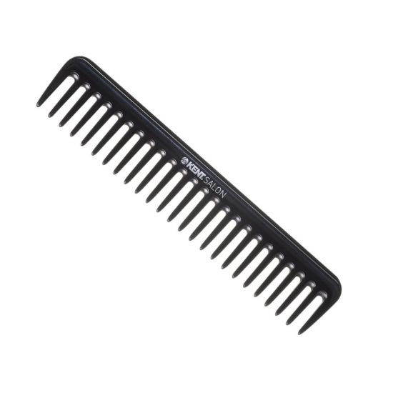 Kent.Salon Wide Tooth Styling Comb (KSC07)