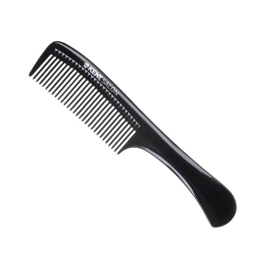 Kent.Salon Tapered Comb (KSC08)