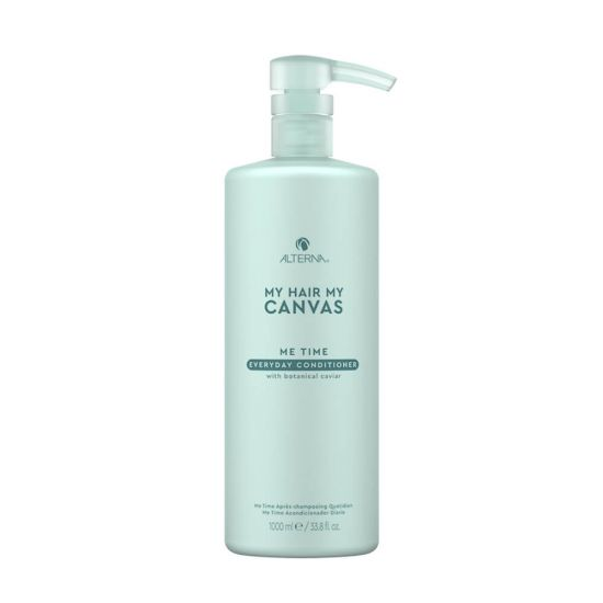 Alterna CANVAS Me Time Everyday Backbar Conditioner 1L