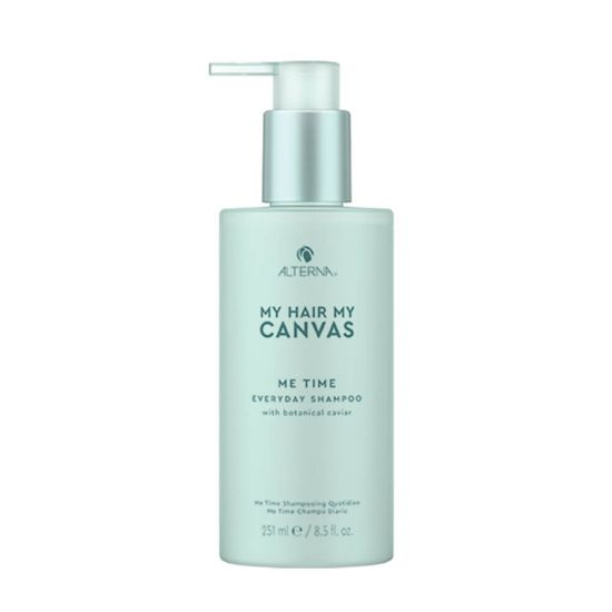 Alterna CANVAS Me Time Everyday Shampoo 250ml