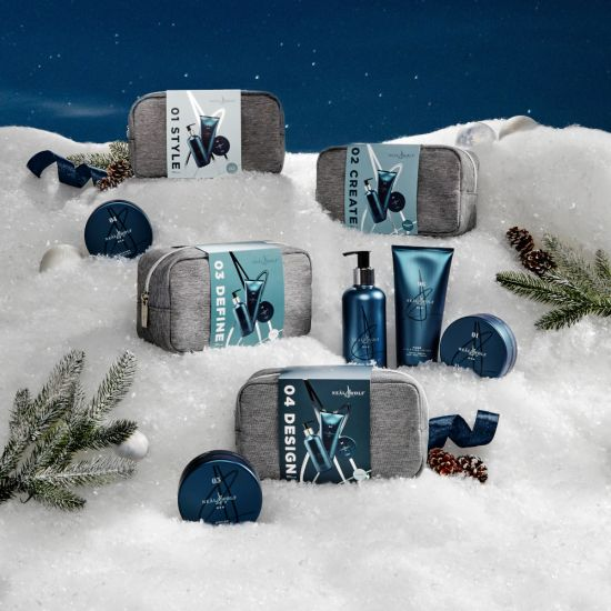 Neal & Wolf Men's Christmas Gift Sets