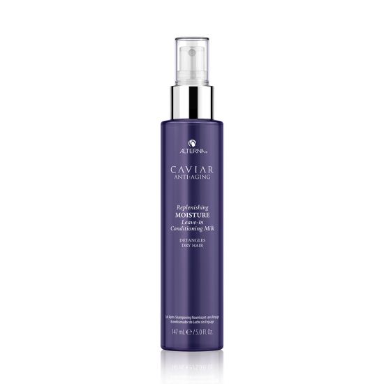 Alterna CAVIAR Replenishing Leave-In Moisture Milk 150ml