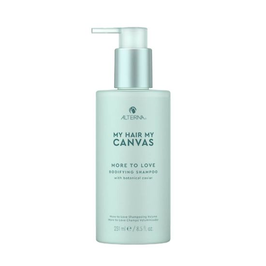 Alterna CANVAS More To Love Bodifying Shampoo 250ml