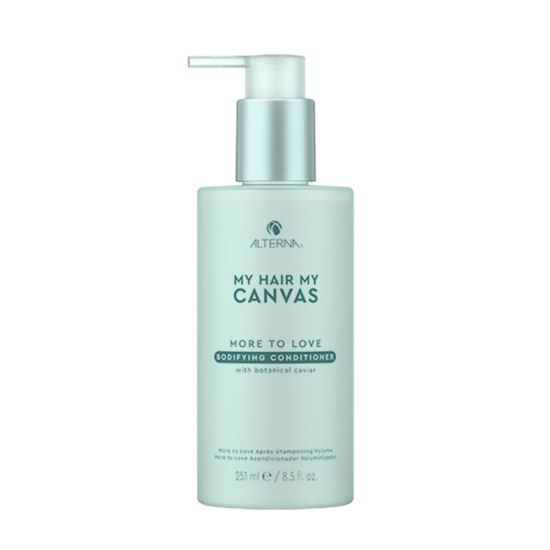 Alterna CANVAS More To Love Bodifying Conditioner 250ml