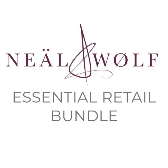 Neal & Wolf ESSENTIAL Retail Bundle