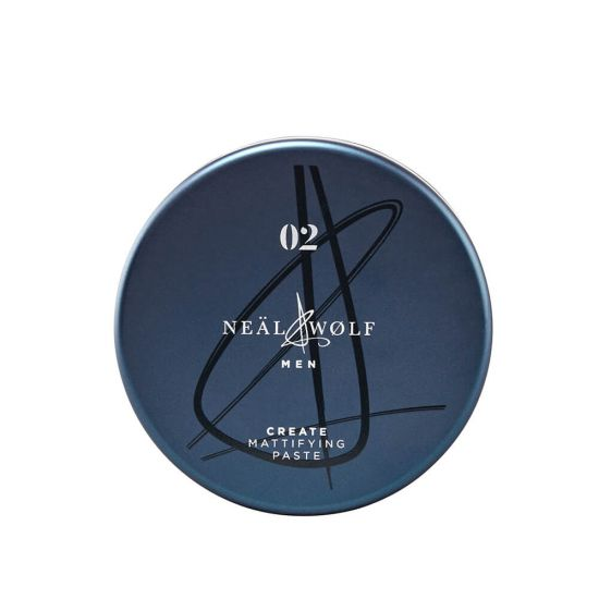 Neal & Wolf 02 CREATE Mattifying Paste 100ml