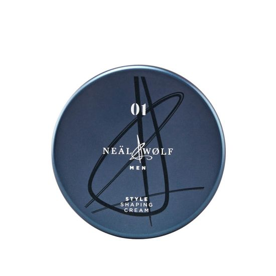 Neal & Wolf 01 STYLE Shaping Cream 100ml