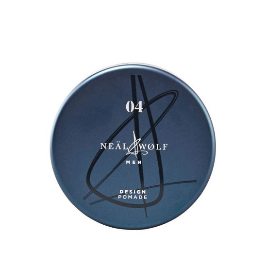 Neal & Wolf 04 DESIGN Pomade 100ml