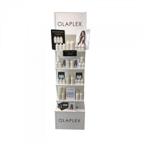 Olaplex Large Retail Stand Bundle