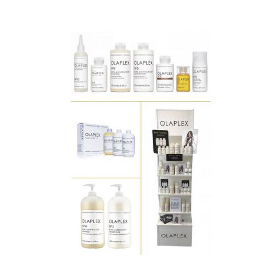 Olaplex Ultimate Starter Kit Bundle