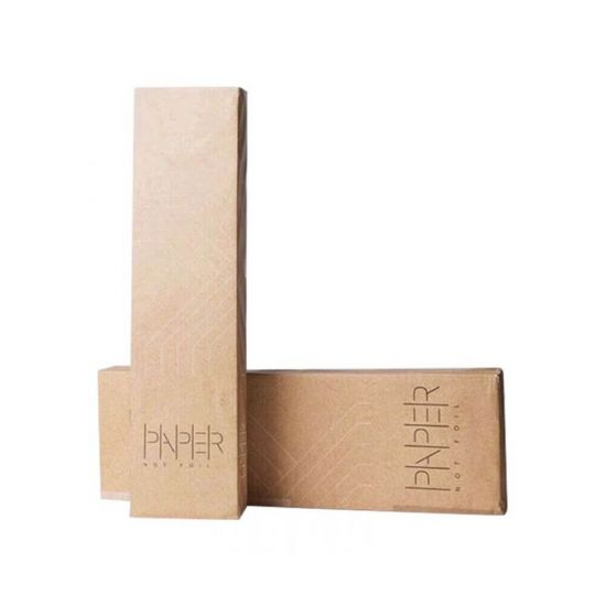Paper Not Foil 1x Small and 1x Large 250 Sheets