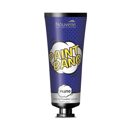 Nouvelle Paint Bang Pluto (Blue)