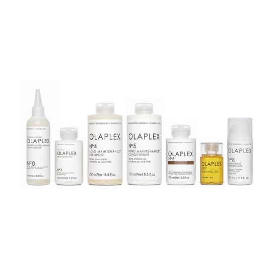 Olaplex Retail Activation Kit