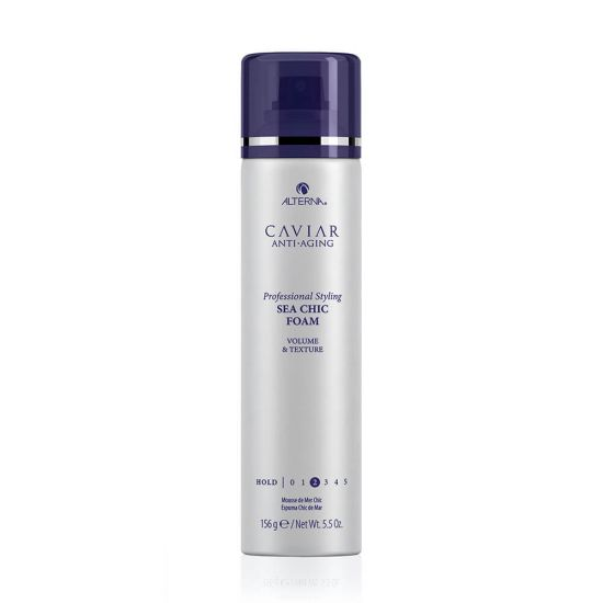 Alterna CAVIAR Style Sea Chic Foam 141g