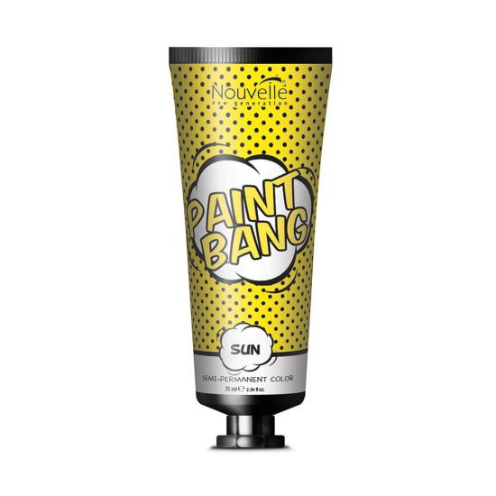 Nouvelle Paint Bang Sun (Yellow)