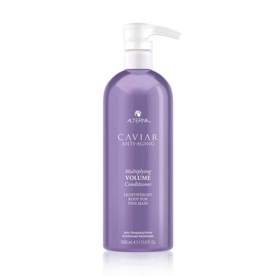 Alterna CAVIAR Volume Conditioner Backbar 1L