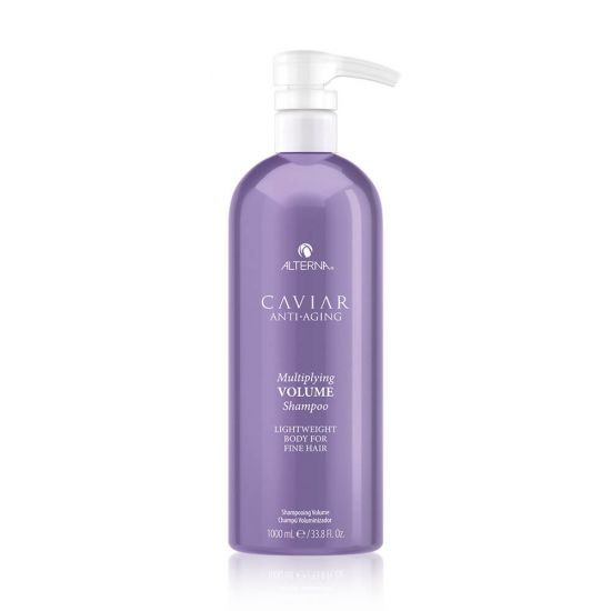 Alterna CAVIAR Volume Shampoo Backbar 1L