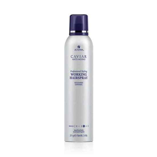 Alterna CAVIAR Style Working Hair Spray 211g