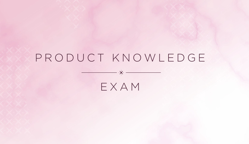 Neal & Wolf Product Knowledge Exam